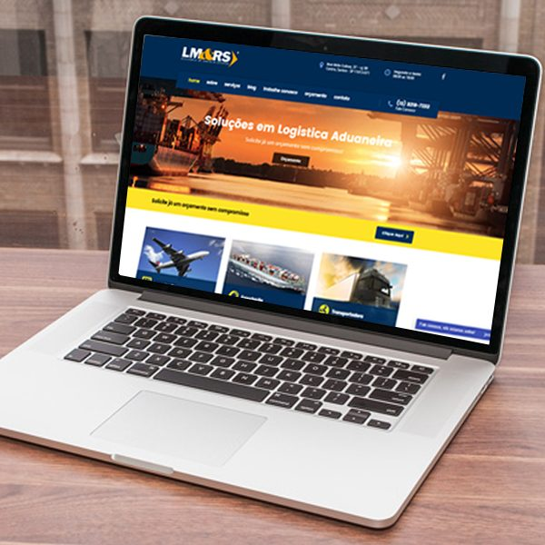 LM&RS Assessoria em Comercio Exterior