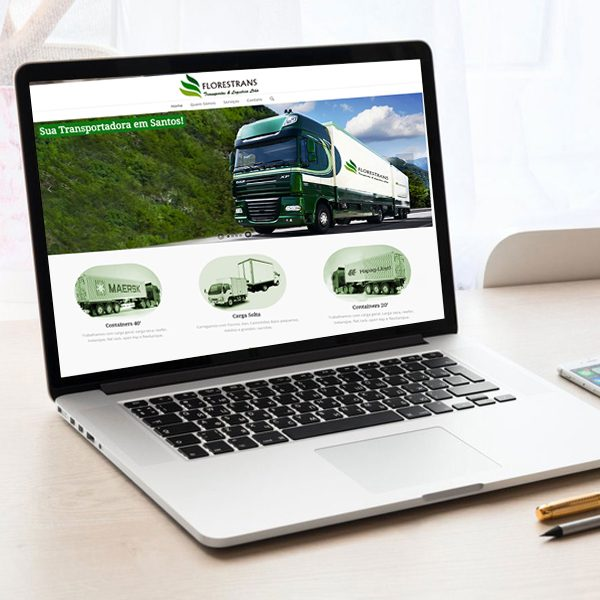 Florestrans – Despacho Aduaneiro e Transportadora