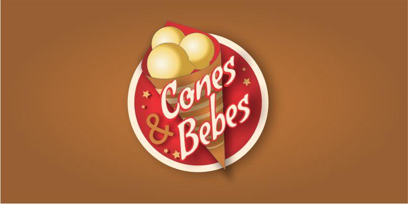 Cones e Bebes - 2