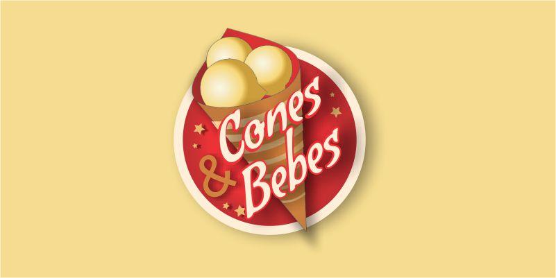 Cones e Bebes - 3