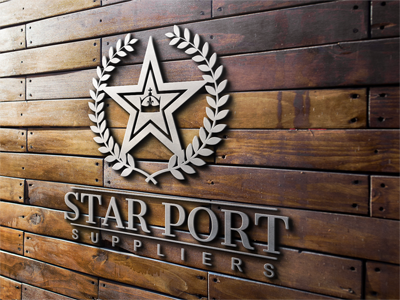 Star Port – Logotipo