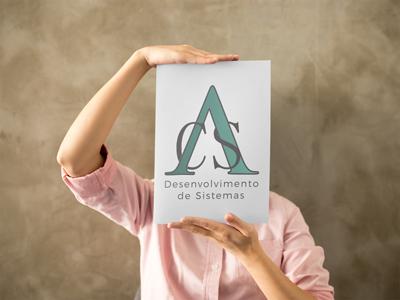 ACS e Carga – Logotipo