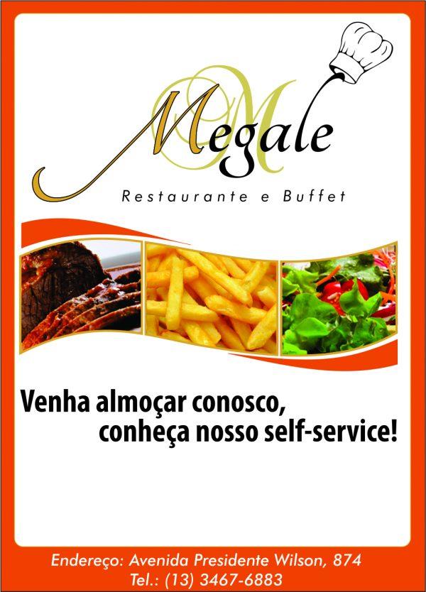 Megale