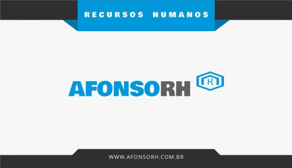 afonsorh A