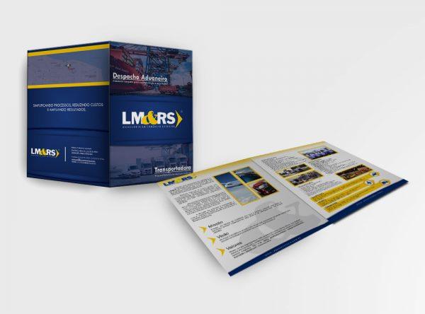 LM&RS Assessoria – Pasta / Folder