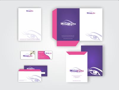 Mirian Castro – design de papelaria